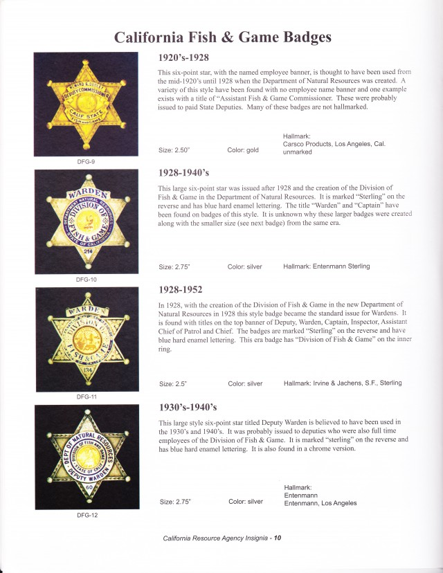 Badges Page 2