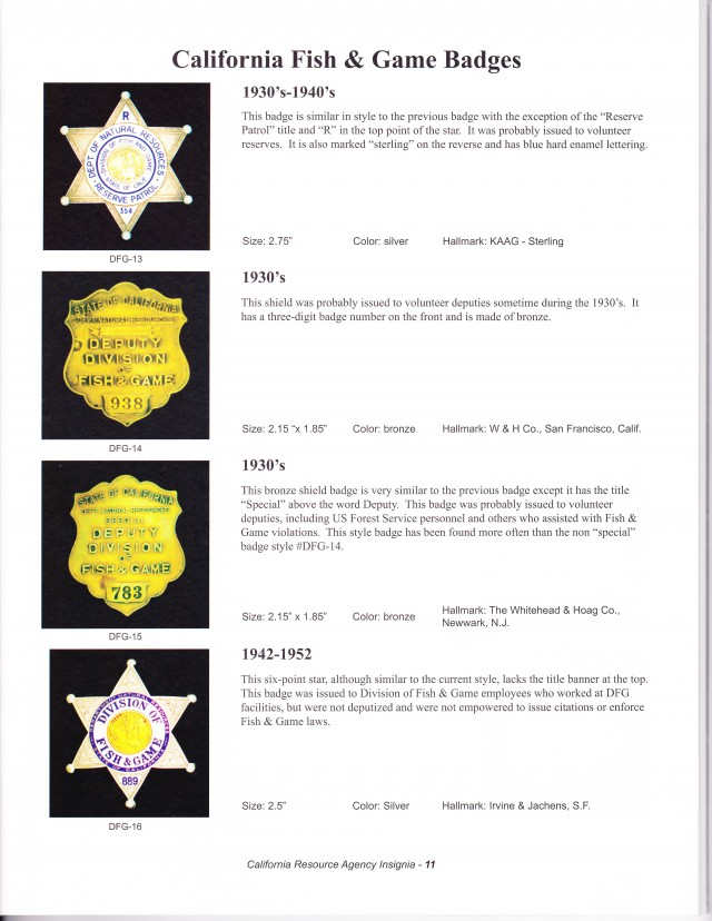 Badges Page 3